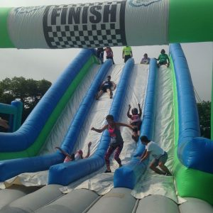 Insane Inflatable 5k