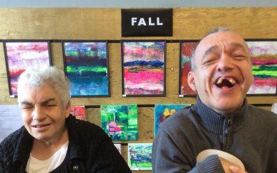 Four Seasons Art Show