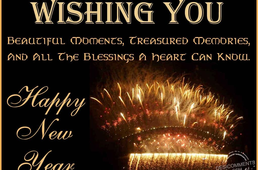 Habilitation Assistance is Wishing You All a Safe, Happy and Health New Year!